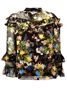 Picture of Erdem | Margery Top