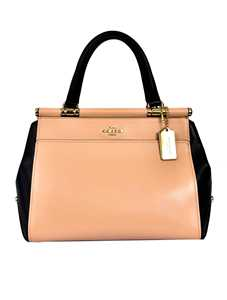 Picture of Coach | Grace Bag In Colorblock