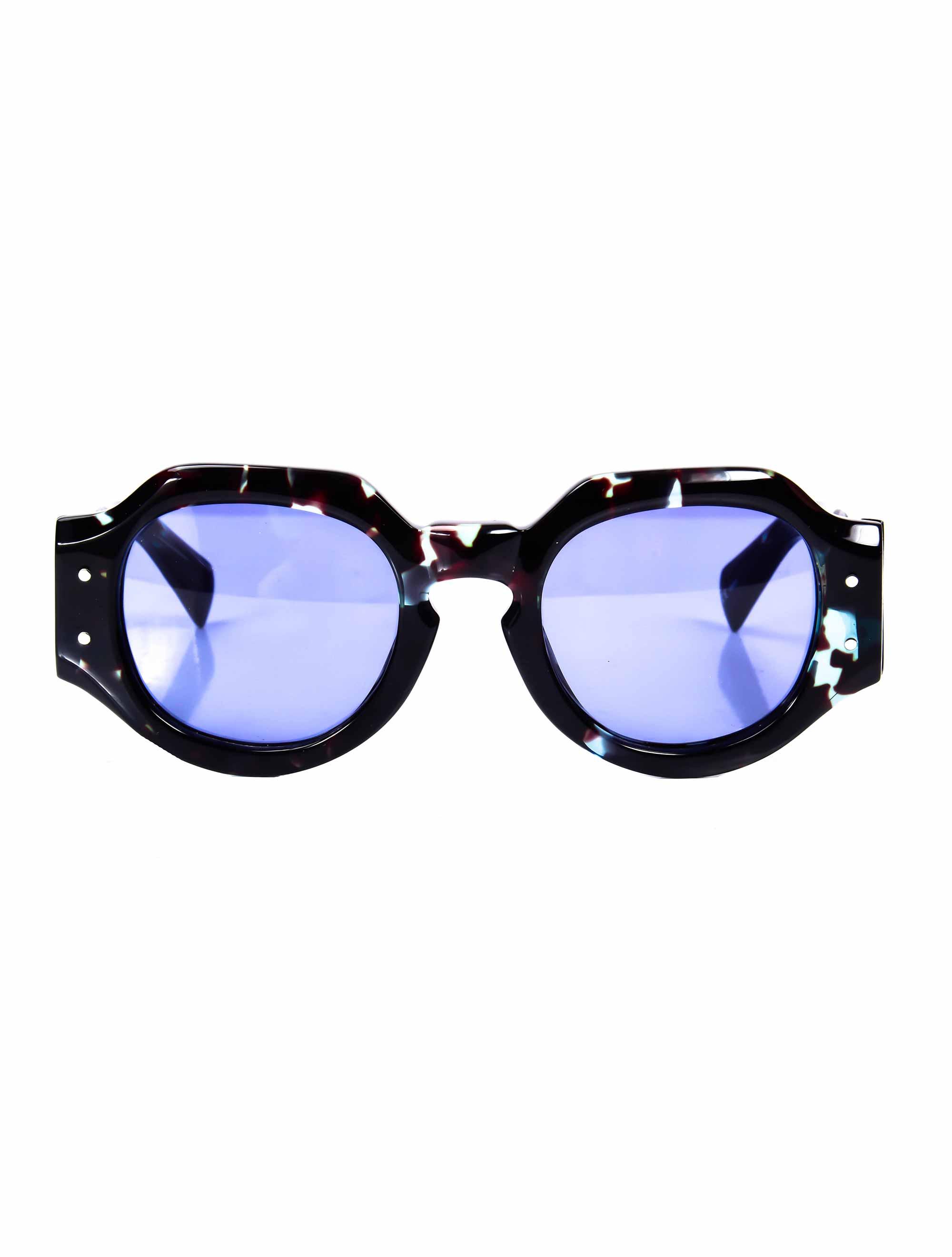 Picture of Linda Farrow | Dries Van Noten Sunglasses