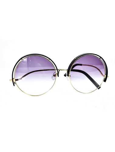 Picture of Linda Farrow | Matthew Williamson Oversized Sunglasses