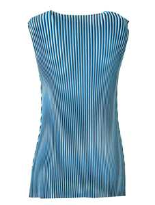 Picture of Issey Miyake Pleats Please | Pleated Top