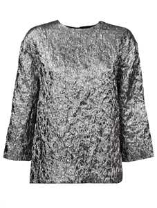Picture of Rochas | Shimmer Blouse