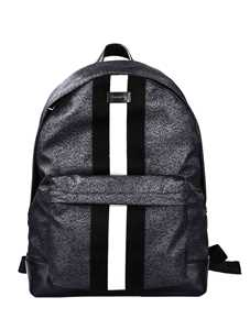 Picture of Bally | The Hingis Black Backpack