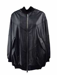 Picture of Giamba | Zipped-Up Bomber Jacket