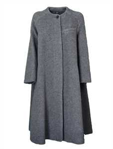 Picture of Jil Sander Navy D | One Button Coat