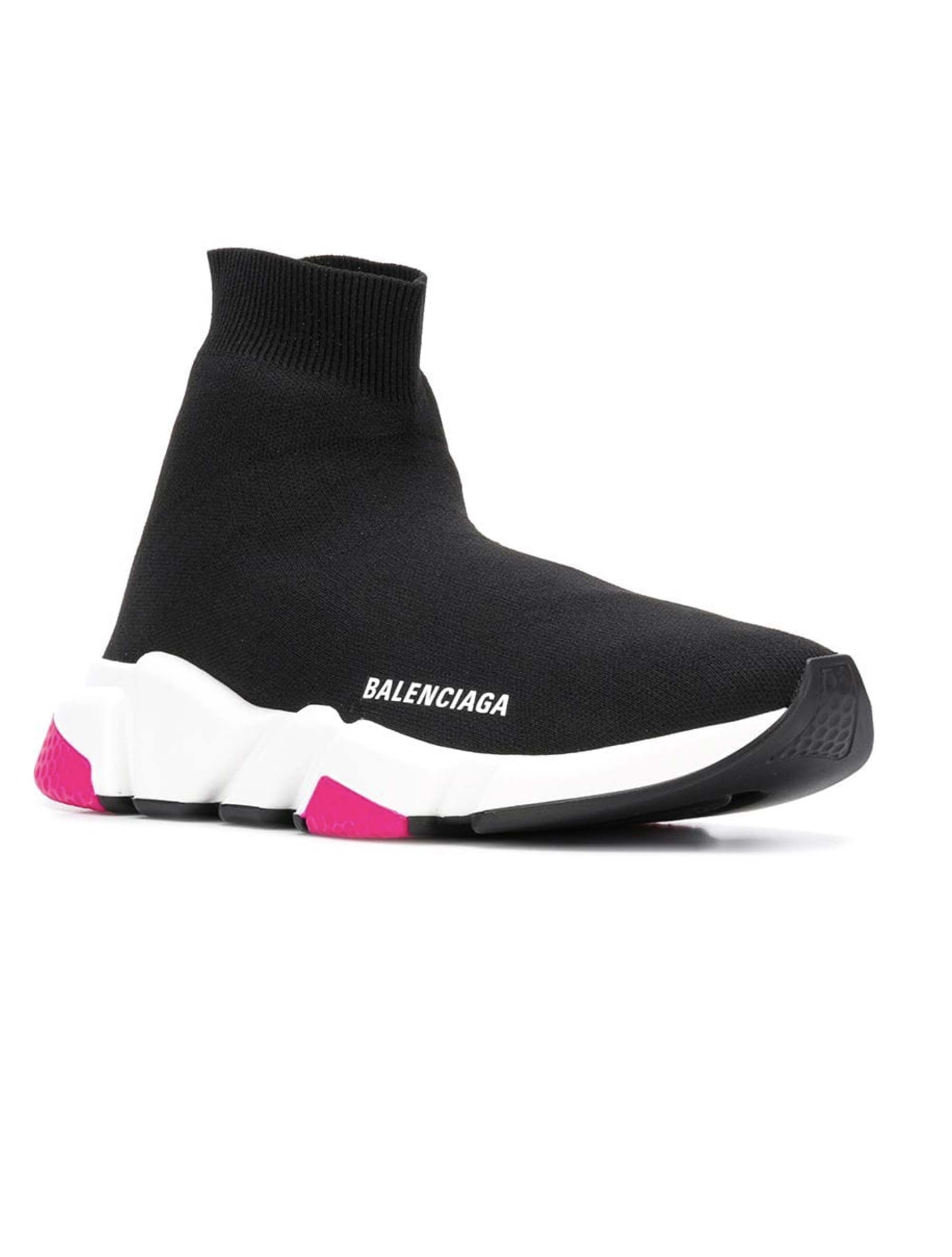 Picture of Balenciaga | Speed Knitted Sneakers