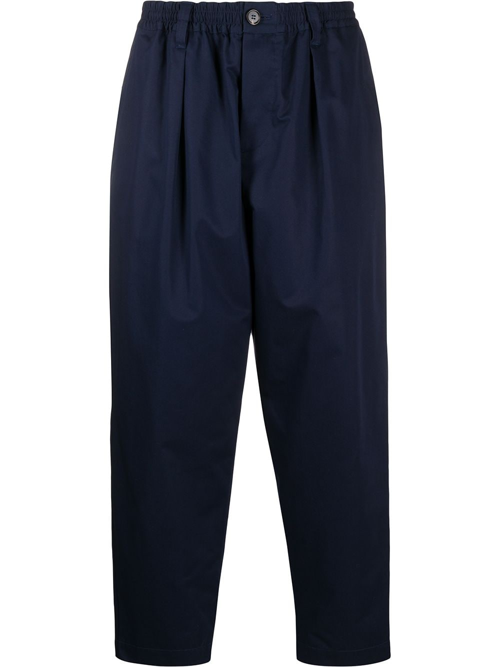 Picture of Marni | Straight Leg Trousers