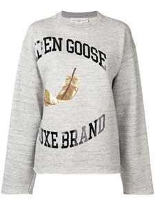 Picture of Golden Goose Deluxe Brand   Girocollo