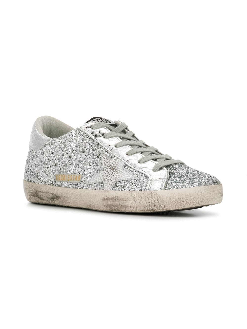 Picture of Golden Goose Deluxe Brand | Superstar