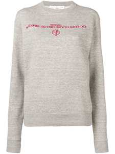 Picture of Golden Goose Deluxe Brand | Logo Sweater