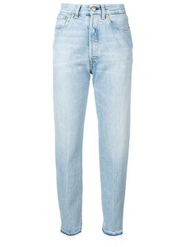 Picture of Golden Goose Deluxe Brand | Cropped Jeans