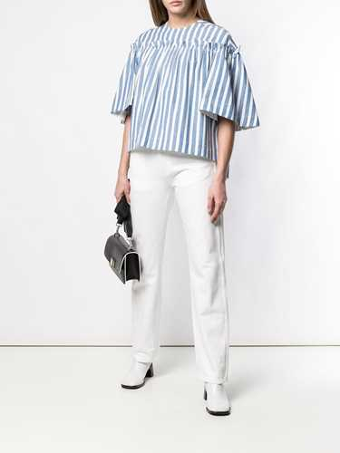 Picture of Golden Goose Deluxe Brand | Ashley Striped Blouse