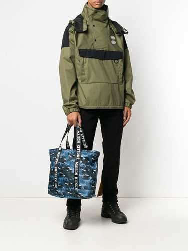 Picture of Maison Kitsune X Eastpak | Tote Bag