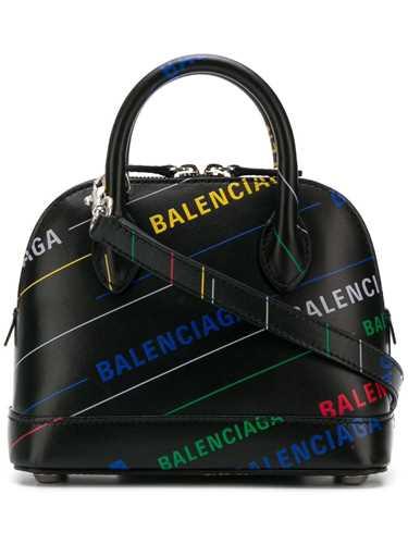 Picture of Balenciaga   Ville Top Handle Xxs