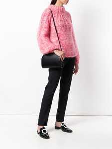 Picture of A.P.C. | Demi Lune Shoulder Bag