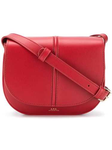 Picture of A.P.C. | Betty Crossbody Bag