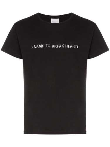Picture of Nasaseasons | I Came To Break T-Shirt