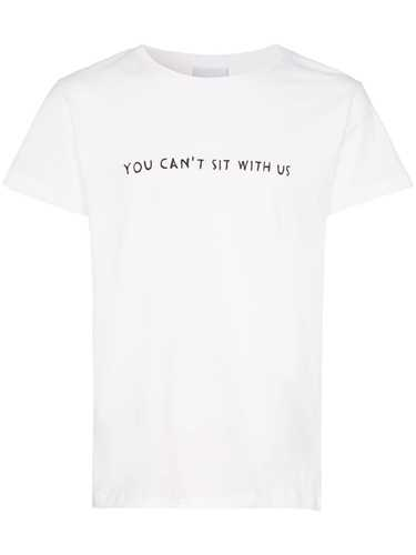 Picture of Nasaseasons | You Can`T Sit T-Shirt