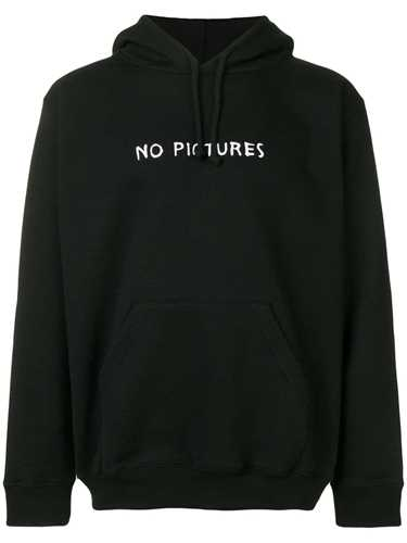Picture of Nasaseasons | No Pictures Sweatshirt