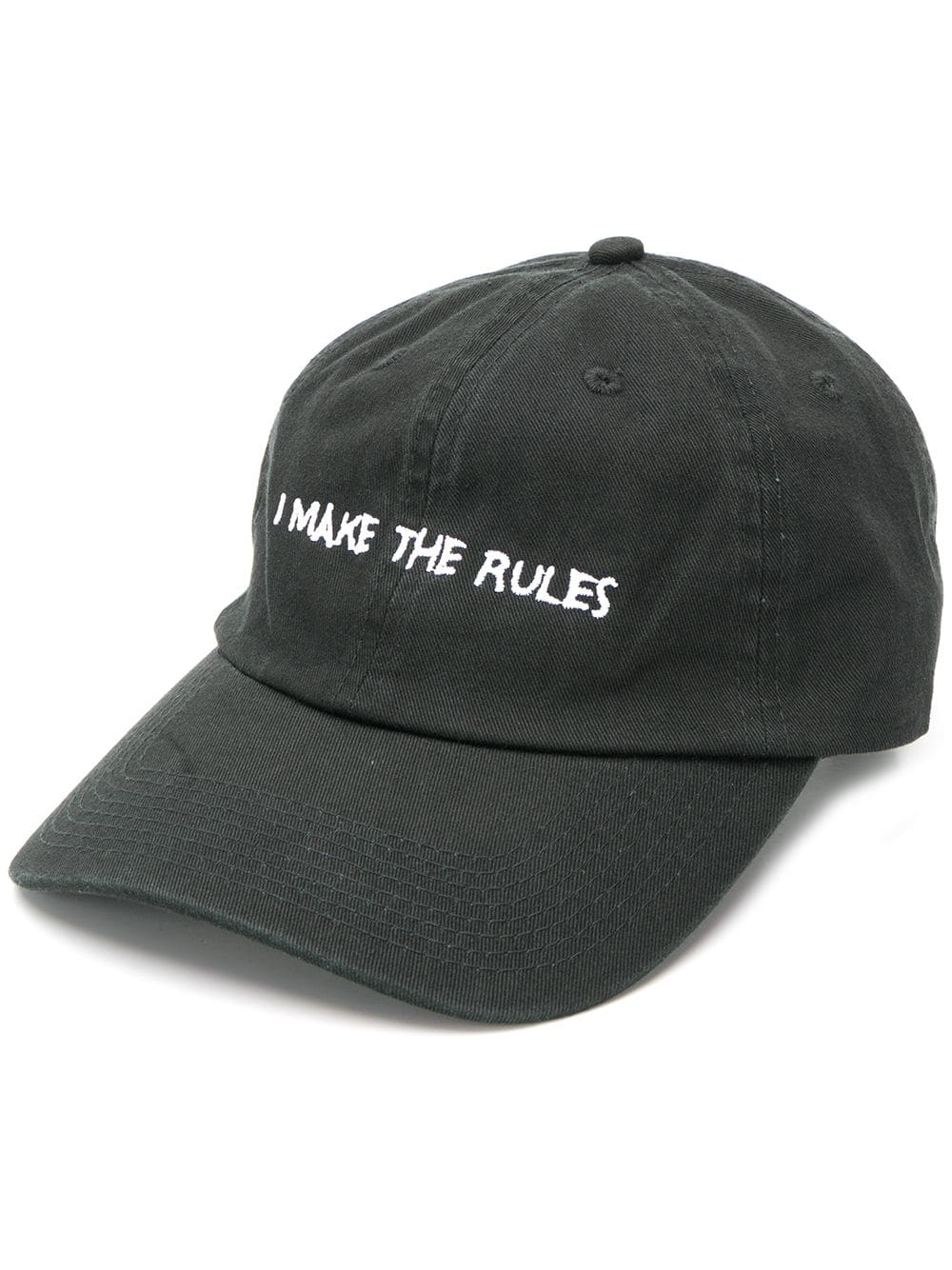 Picture of Nasaseasons | I Make The Rules Cap