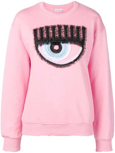 Picture of Chiara Ferragni | Icon Eye Sweater