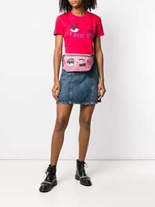 Picture of Chiara Ferragni | I See You Print T-Shirt