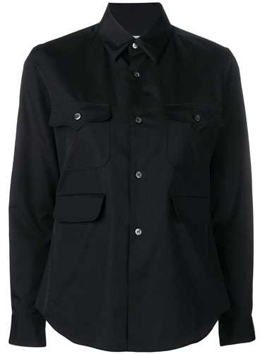 Picture of Comme Comme | Chest Pocket Shirt