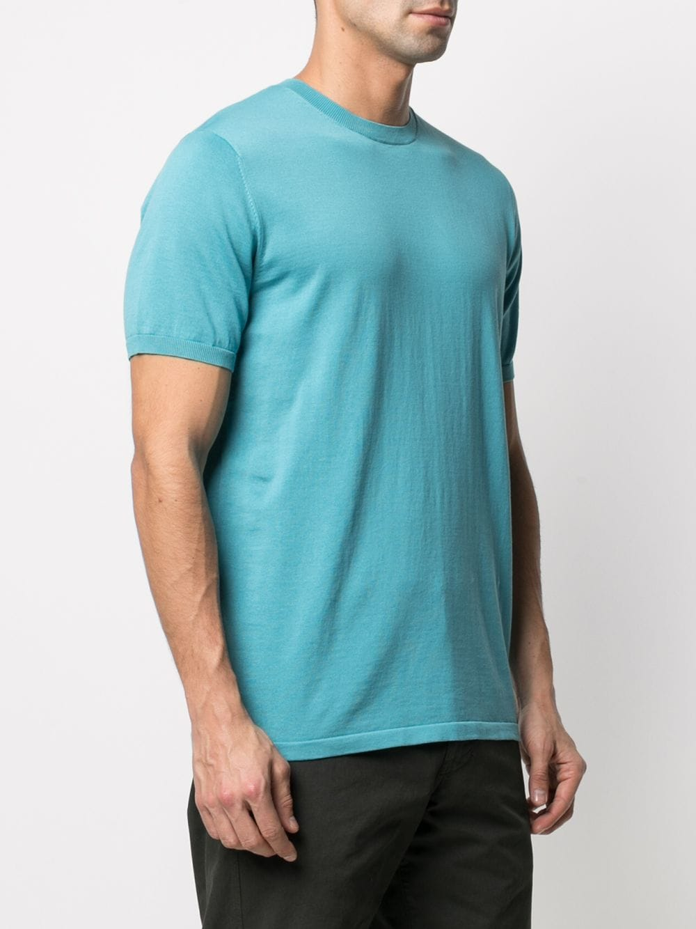 Picture of Aspesi | Fitted Cuff T-Shirt