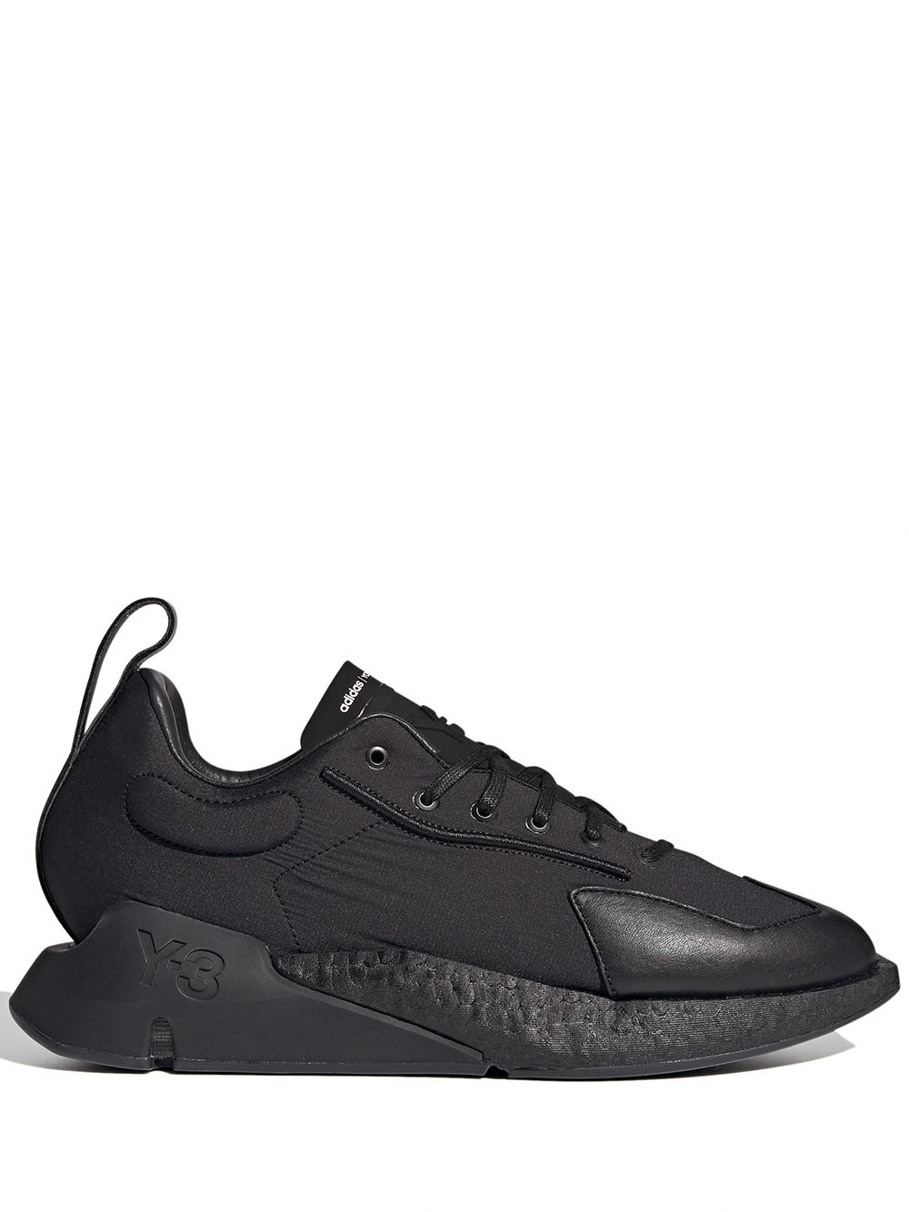 Picture of Adidas Y-3 | Orisan Low-Top Sneakers
