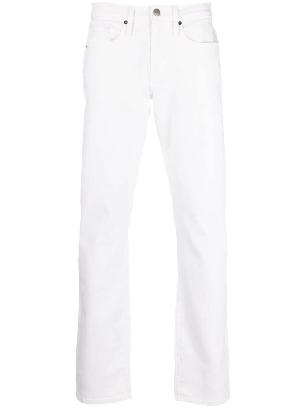 Picture of Frame Denim   Straight-Leg Jeans