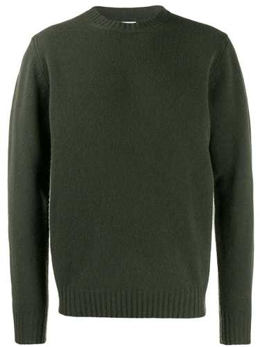 Picture of Aspesi | Double Crew Neck Sweater