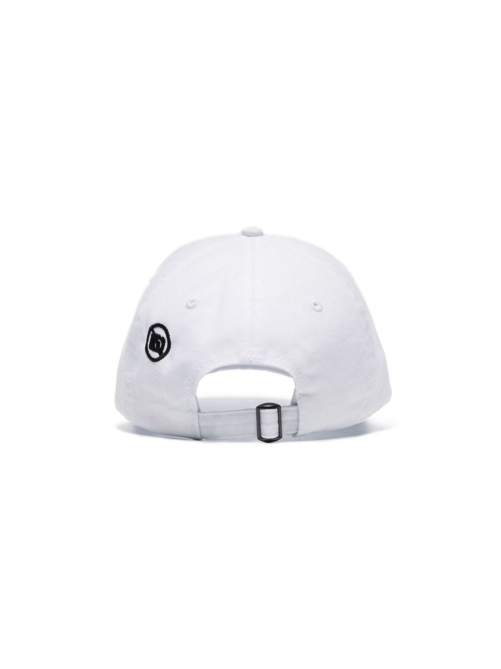 Picture of Nasaseasons | No Pictures Cotton Baseball Cap