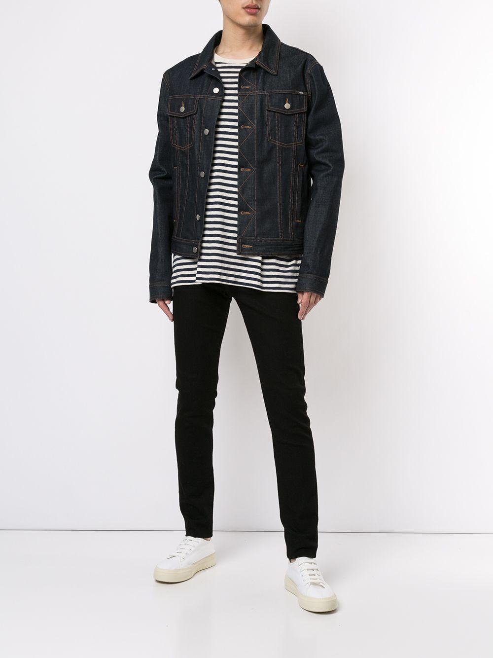Picture of Frame Denim | Jagger Skinny Jeans