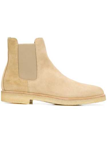 Picture of Common Project | Chelsea Suede Boots