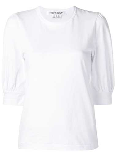 Picture of Comme Comme | Bell Sleeve T-Shirt