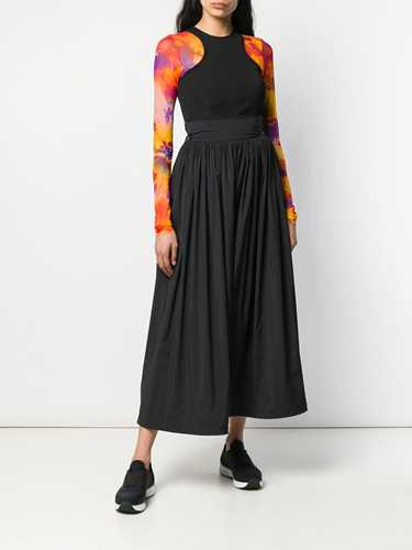 Picture of Adidas Y-3 | High-Waist Midi Skirt