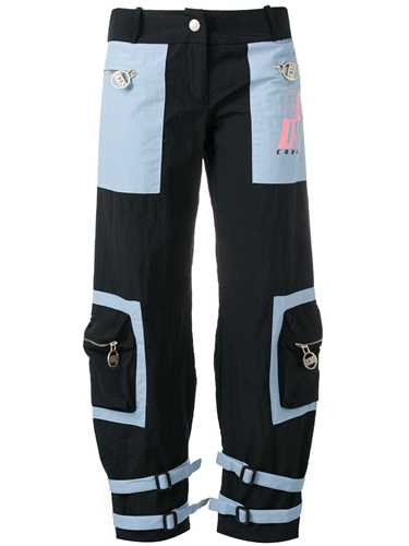 Picture of Gcds | Contrast Panel Trousers