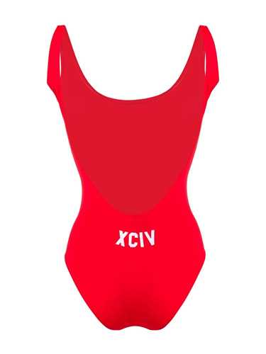 Picture of Gcds | Logo Swimsuit