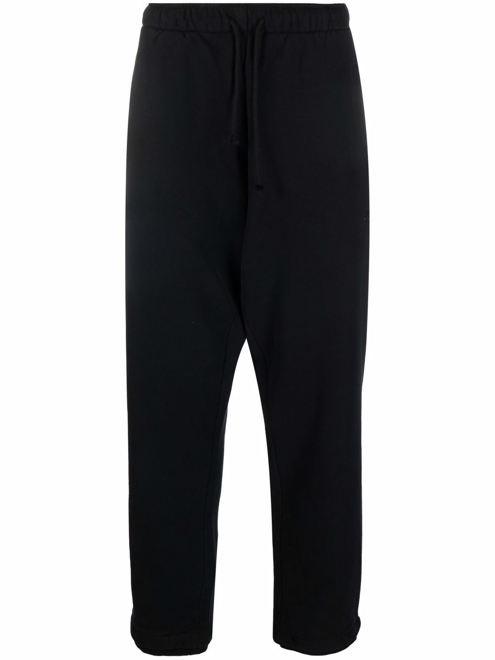 Picture of 424 | Drawstring-Waist Straight Trousers
