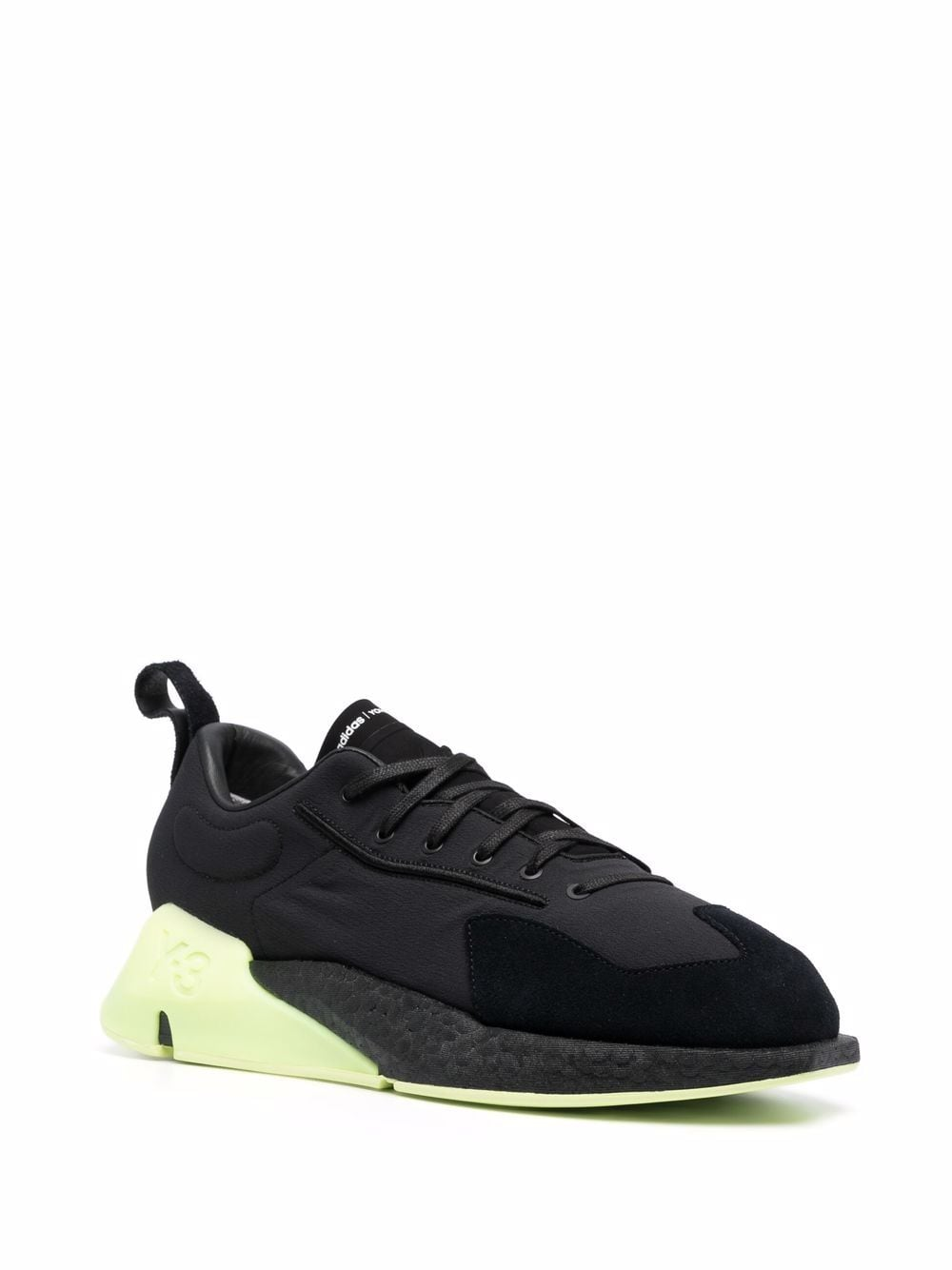 Picture of Adidas Y-3   Orisan Low-Top Sneakers