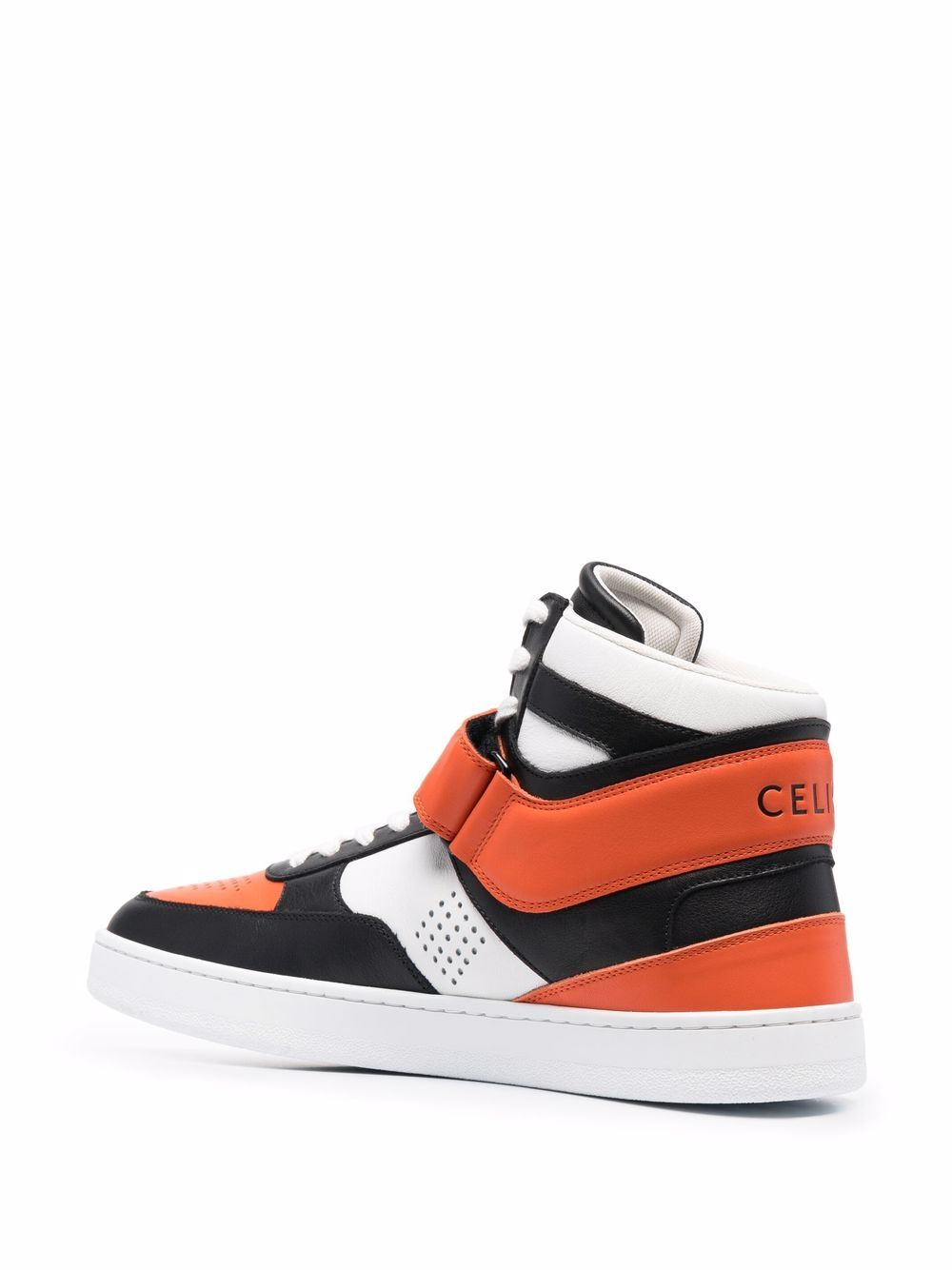 Picture of Celine   High Sneaker Ct-03 With Scratch In Calfskin