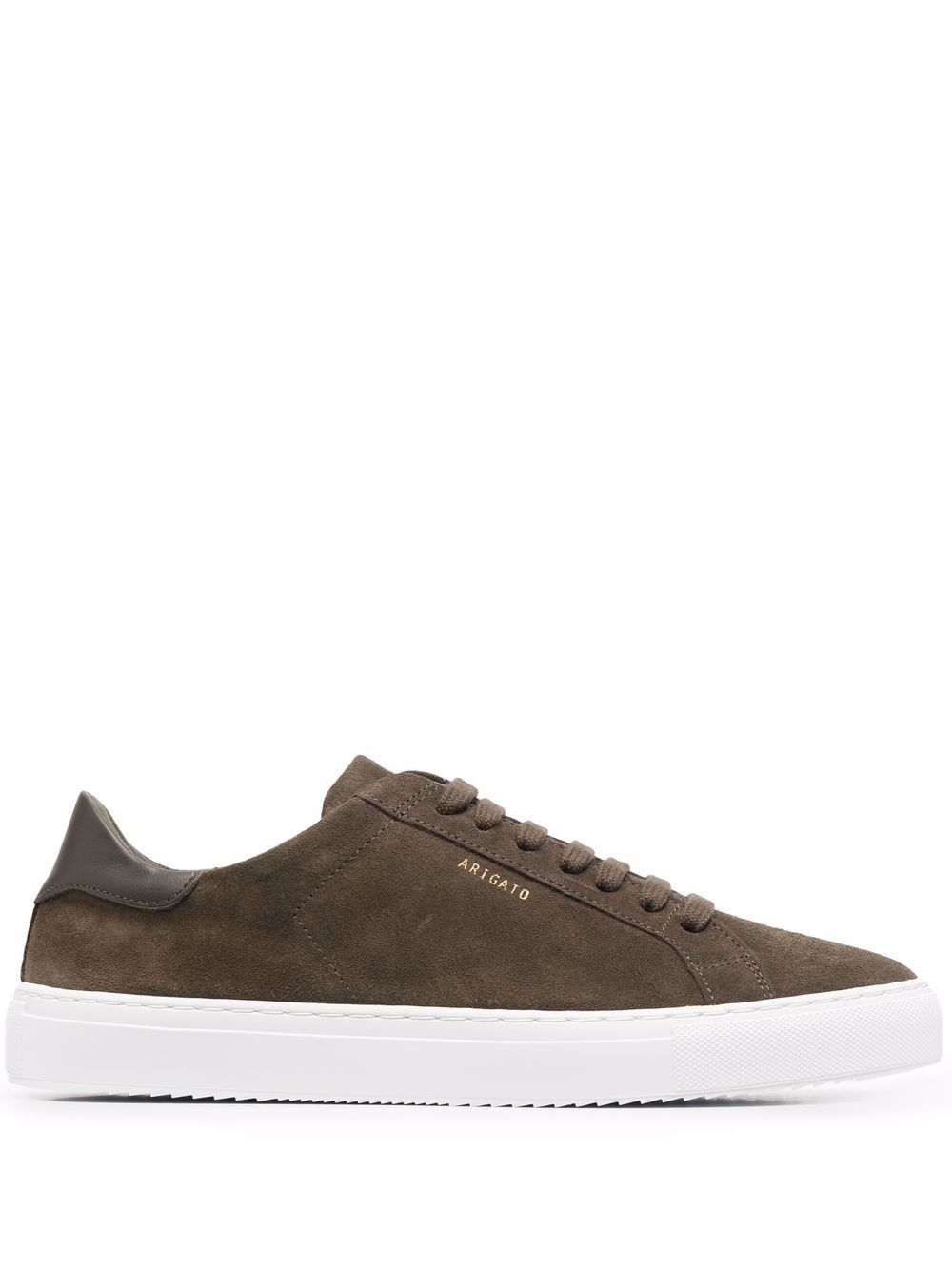 Picture of Axel Arigato   Clean 90 Suede