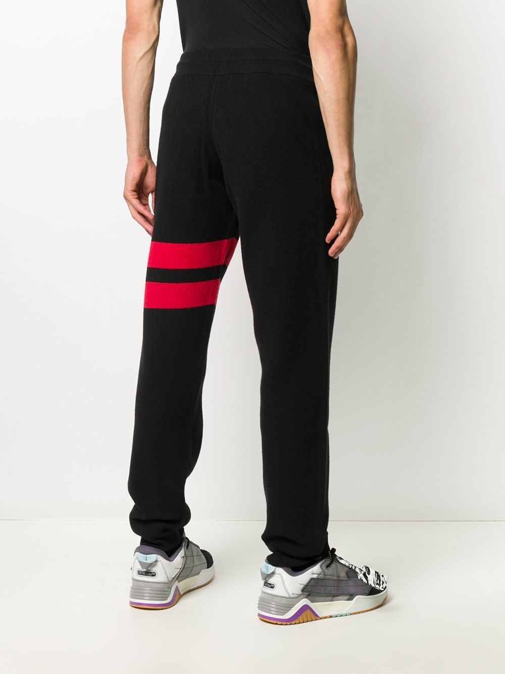 Picture of Gcds | Logo Plaque Track Trousers