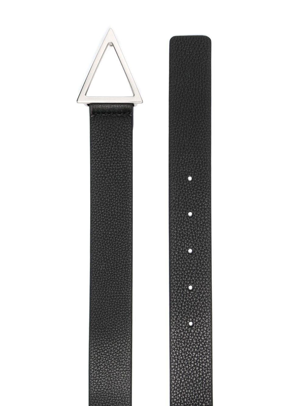 Picture of Bottega Veneta   V Leather Belt