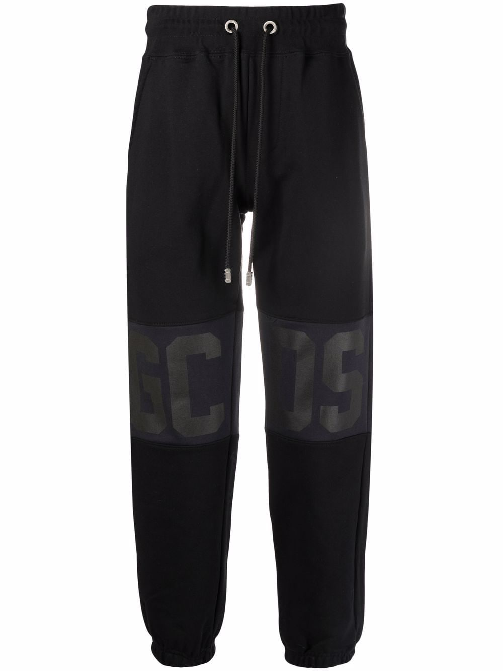 Picture of Gcds | Logo-Print Track Pants