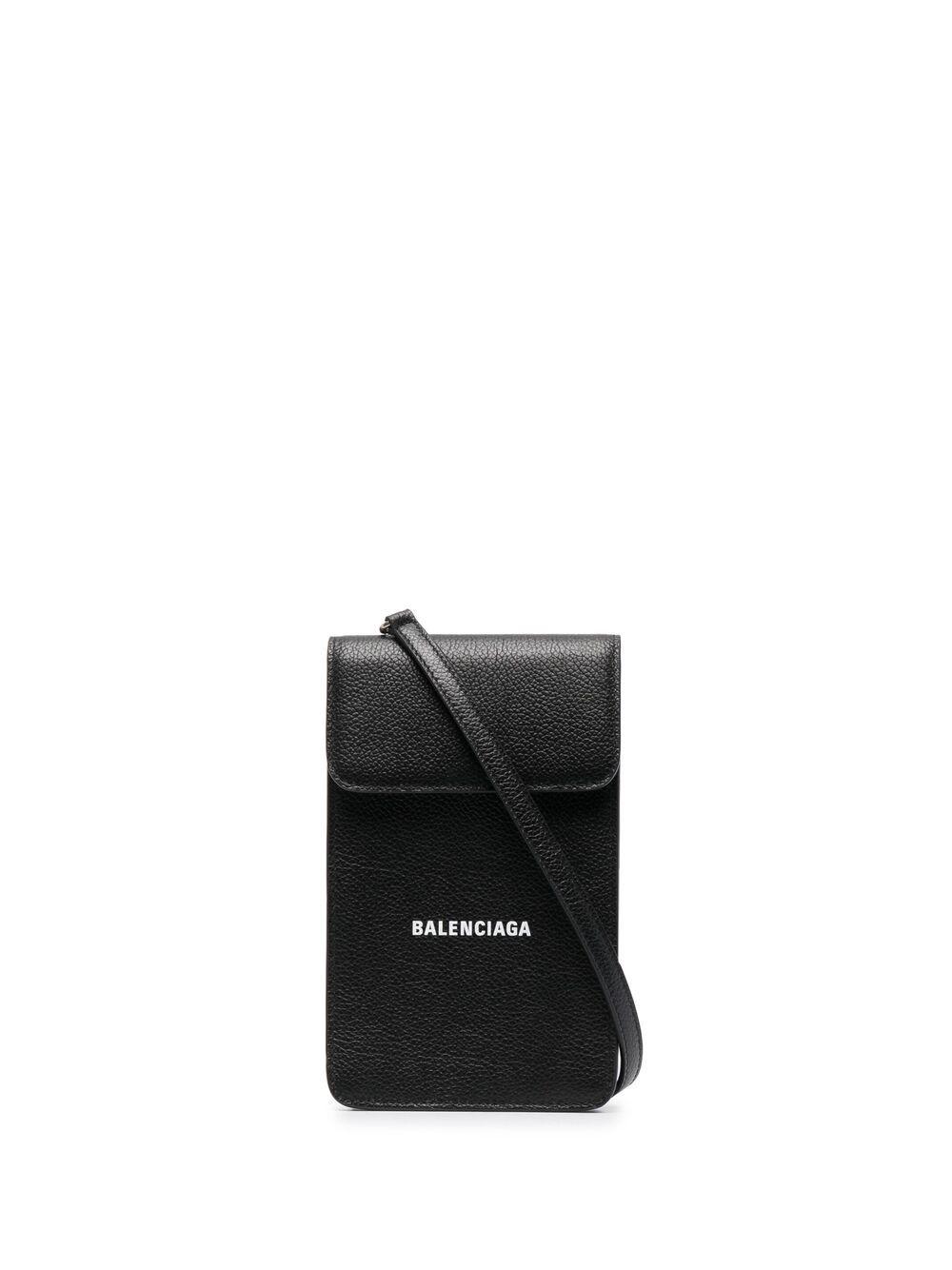 Picture of Balenciaga | Cash Phone Holder
