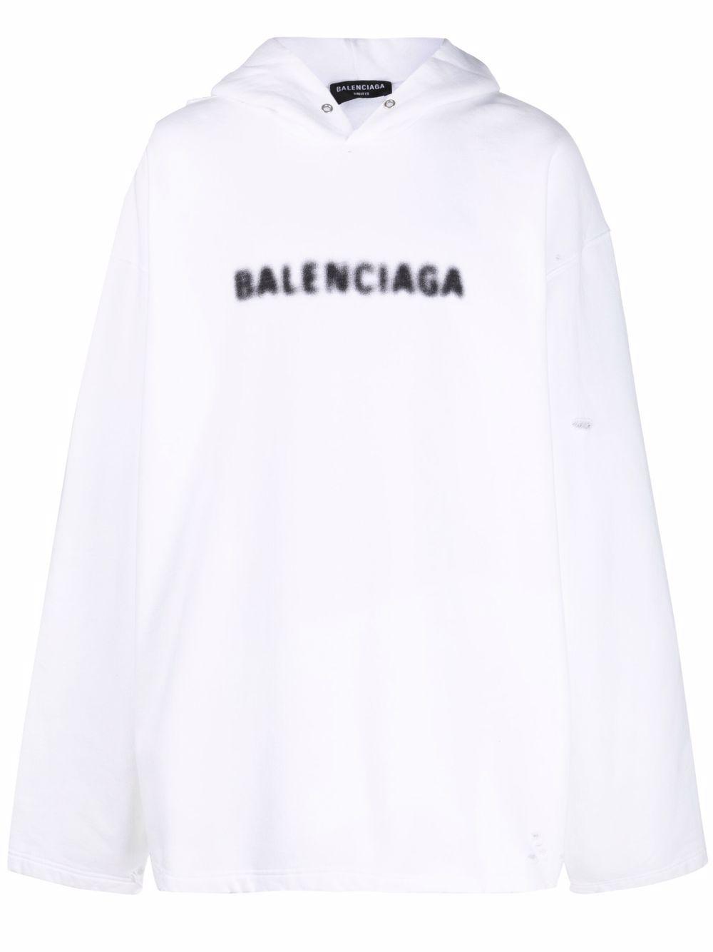 Picture of Balenciaga | Hoodie Sweatshirt