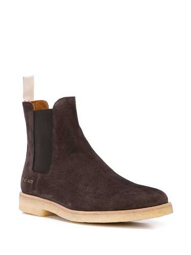 Picture of Common Projects | Classic Chelsea Boots