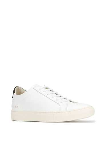 Picture of Common Projects | Achilles Low Sneakers