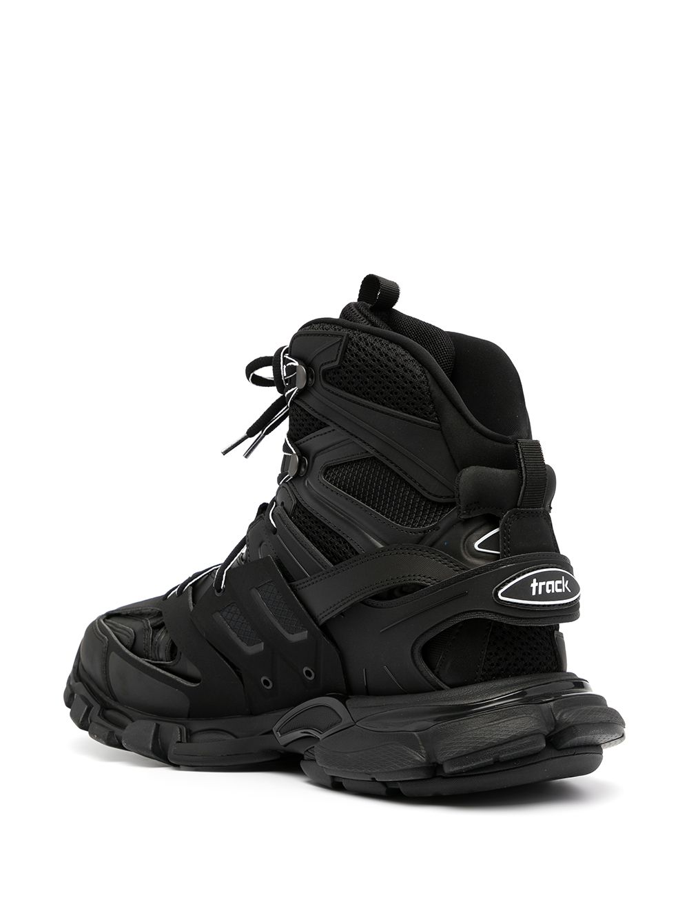Picture of Balenciaga | Track Hiking Boots